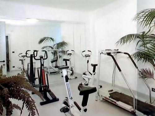 Alassio - Residence Rodi - Sala fitness