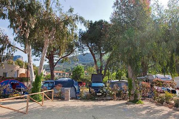 Finale Ligure - Eurocamping Calvisio - Spazi interni