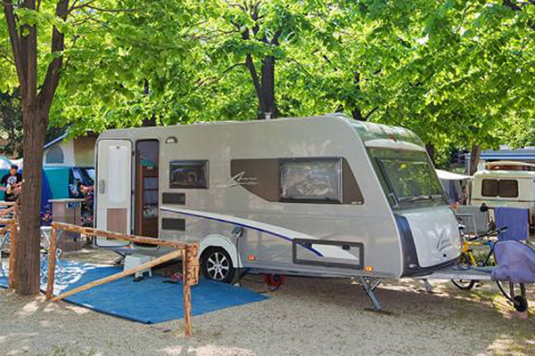 Finale Ligure - Eurocamping Calvisio -