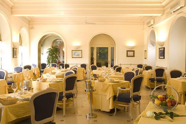 Hotel Centro Benessere Parigi - Ristorante