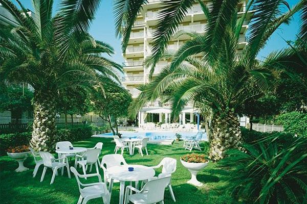 Giardino Hotel Sayonara