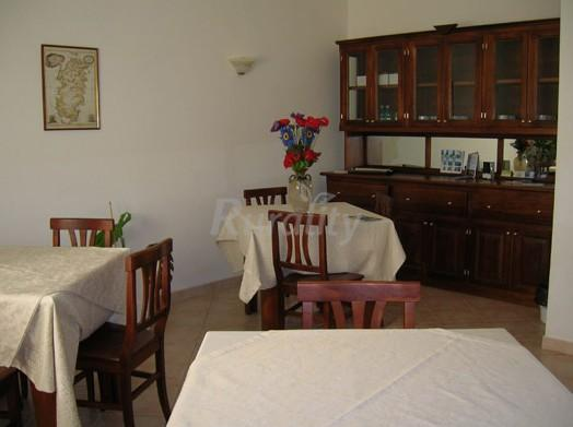 Agriturismo Bed & Breakfast Lu Lisandraggiu - Sala da pranzo