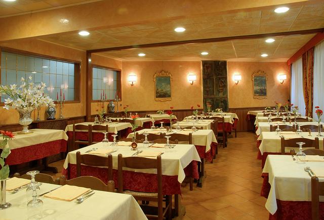 Hotel Mondial Rapallo