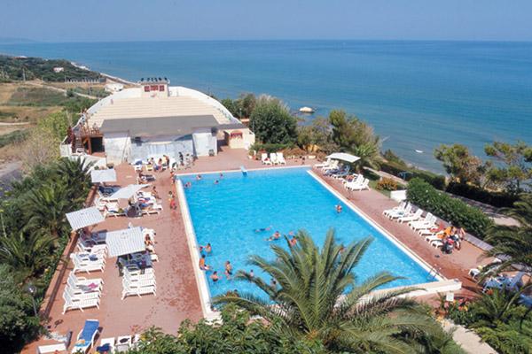 Villaggio Costa Ripa
