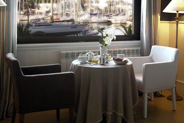 Palermo - Alla Kala Bed & Breakfast - Sala colazione