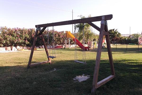Marzamemi - Sunseabeach Camping - Area giochi