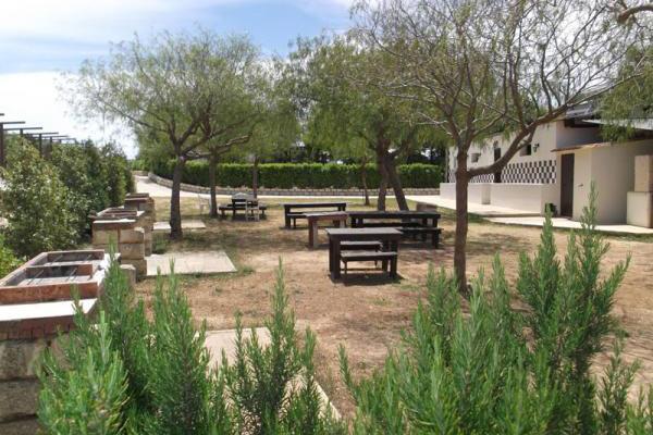 Marzamemi - Sunseabeach Camping - Area pic-nic