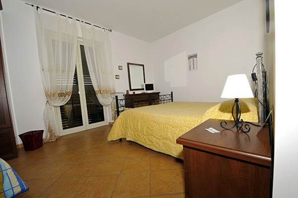 Bed & Breakfast Il Sole Nascente - Camera