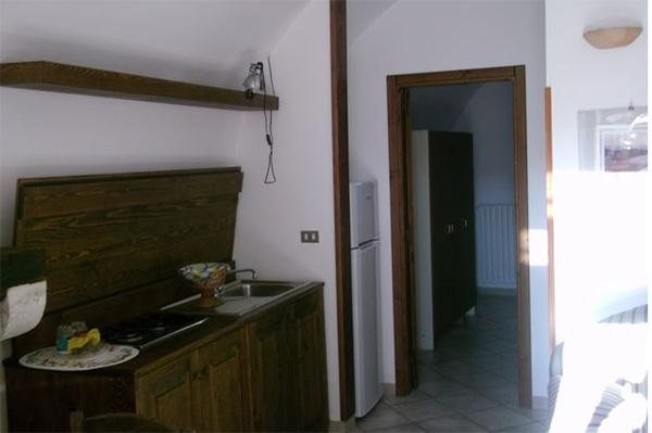 Ostuni - Masseria Sant'Andrea- Interno Alloggio