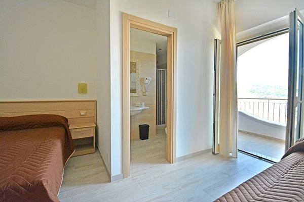 Hotel Incanto - Peschici -Camera