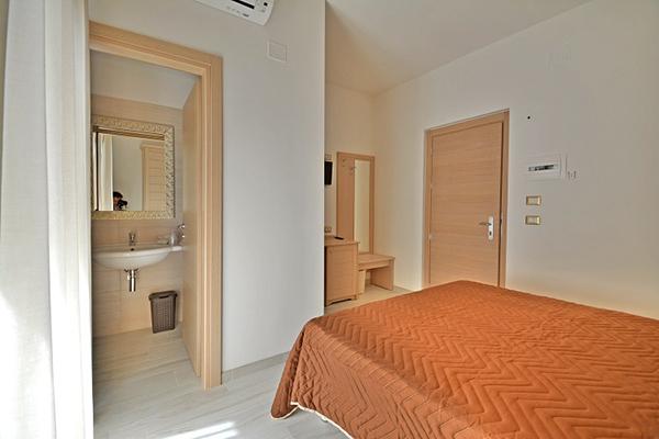 Camera Hotel Incanto - Peschici