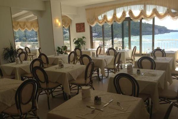 Ristorante Hotel Incanto - Peschici