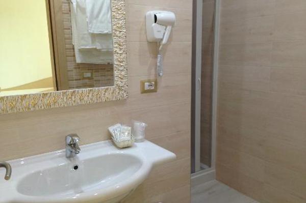 Bagno Hotel Incanto - Peschici