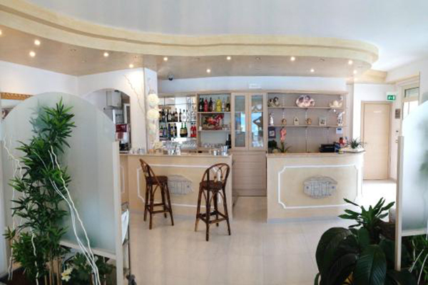 Bar Hotel Incanto - Peschici