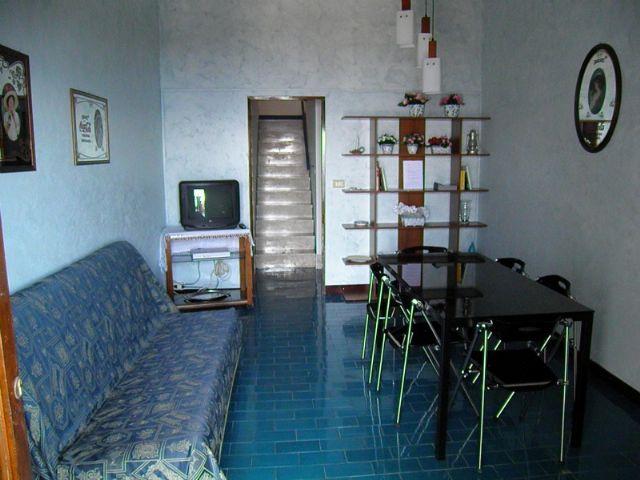 Acireale - Casa Vacanza Rossi -