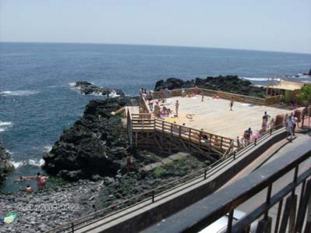 Acireale - Casa Vacanza Rossi - Panorama