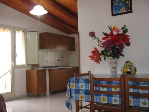 Sciacca - Agriturismo Montalbano - Cucina