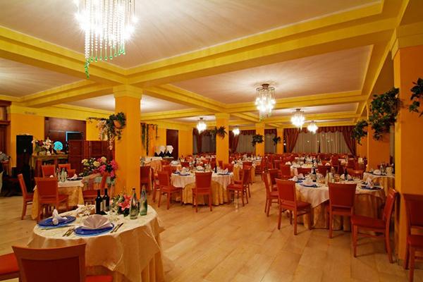 Ristorante Grand Hotel Montesilvano