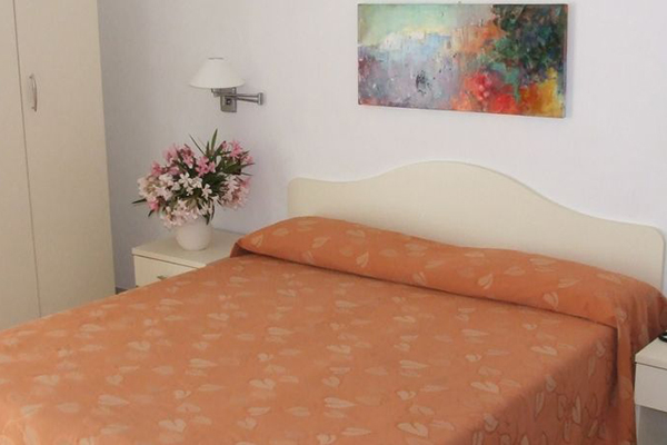 Hotel Pineta-Gargano - Camera