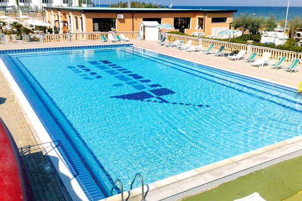 Rodi Garganico -Arianna Club Hotel & Residence