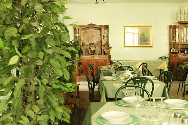Rodi Garganico -Arianna Club Hotel & Residence - Ristorante