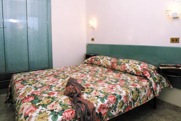 Rodi Garganico -Arianna Club Hotel & Residence - Camera