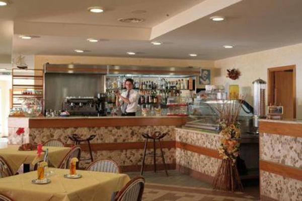 Staletti - Hotel Il Gabbiano -Sala Bar