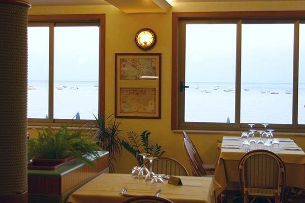 Staletti - Hotel Il Gabbiano -Ristorante