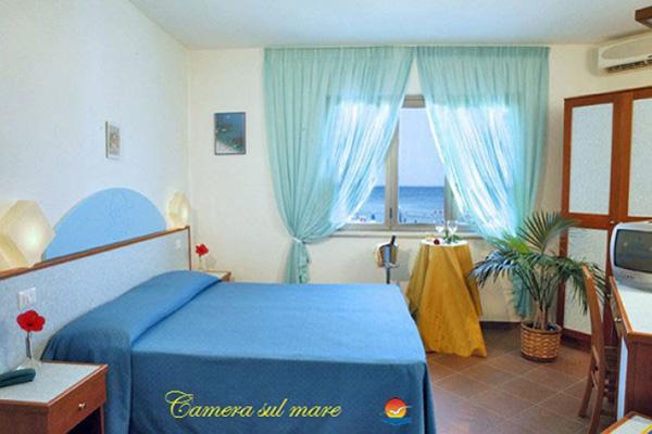Staletti - Hotel Il Gabbiano - Camera
