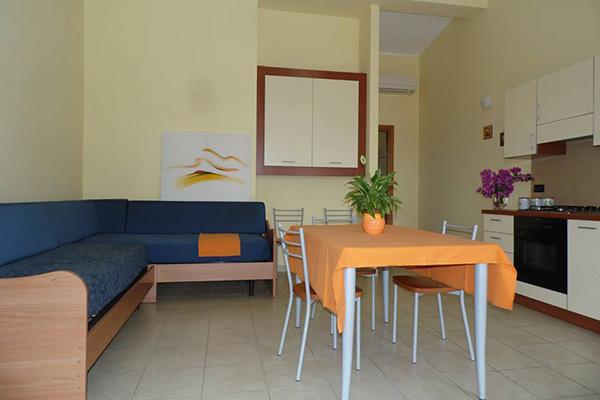 Patti - Medimare Residence Club - Soggiorno
