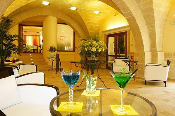 Grand Hotel Florio Favignana