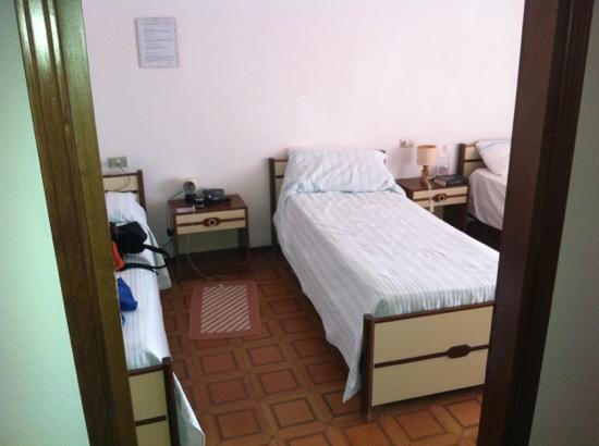 Hotel Stella del Mare