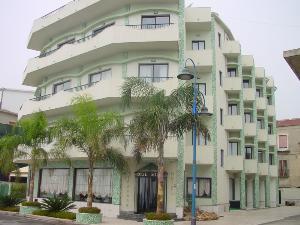 Gioiosa Ionica -Miramare Hotel