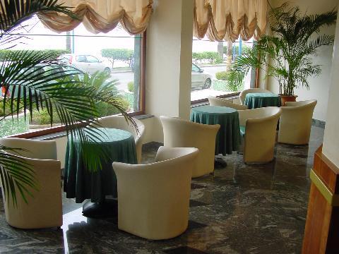 Gioiosa Ionica -Miramare Hotel - Bar
