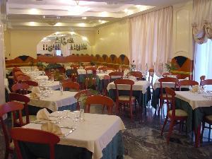 Gioiosa Ionica -Miramare Hotel - Ristorante