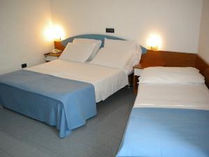 Gioiosa Ionica -Miramare Hotel - Camera