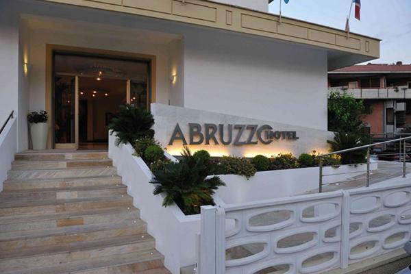 Hotel Abruzzo di Pineto