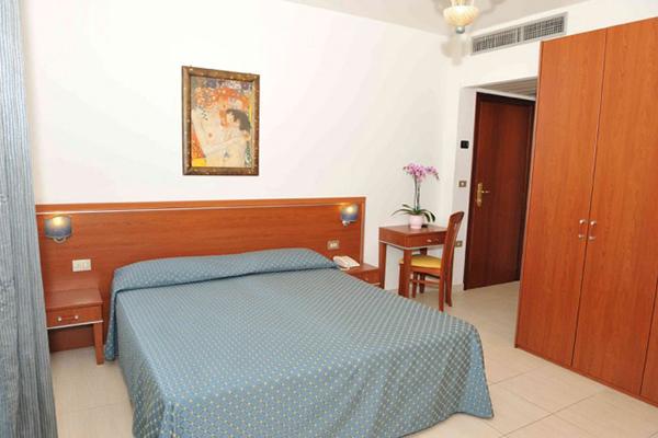 Camere Hotel Abruzzo di Pineto
