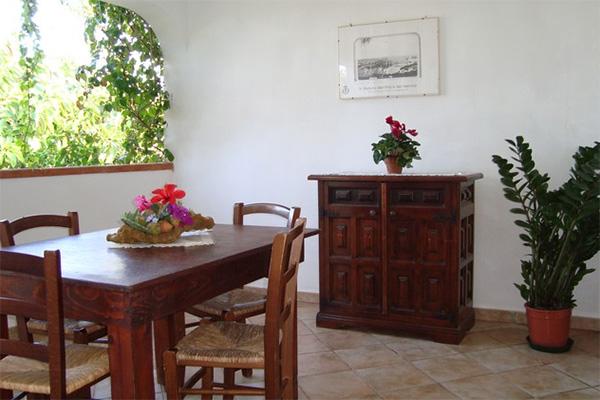 Lampedusa - Residence Ficodindia -