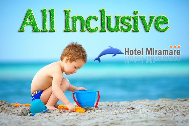 Trattamento All Inclusive