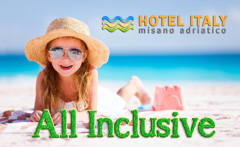 Misano Adriatico - Hotel Italy