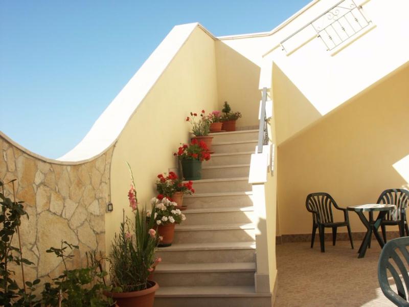 Lampedusa - Grand Residence Marisa