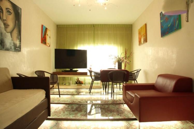 Hotels Fly - Soggiorno