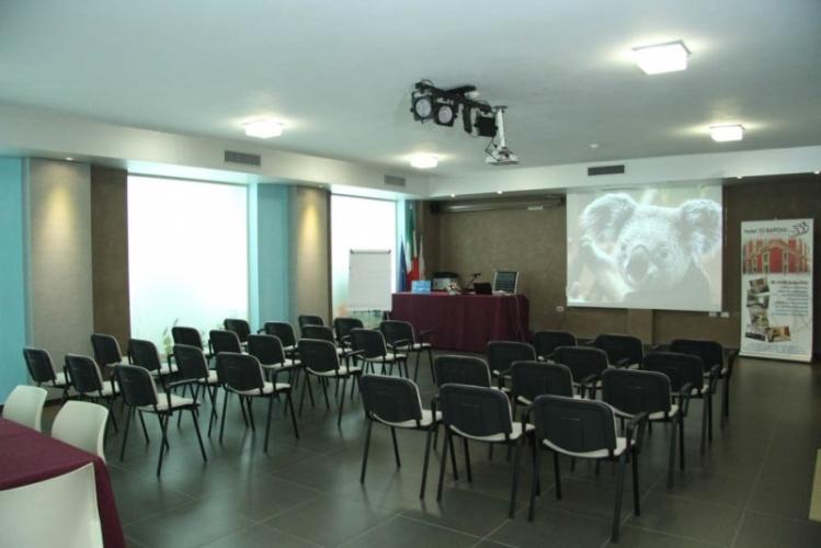 Hotels Fly - Sala riunioni