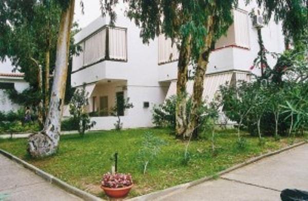 Sellia Marina - Villaggio La Fenice - Interno Villaggio