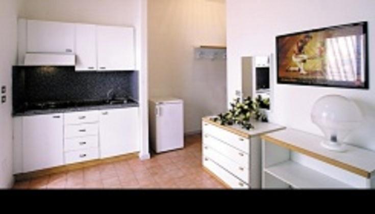 Sellia Marina - Villaggio La Fenice - Cucina Appartamento