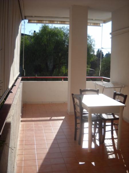 Sellia Marina - Villaggio La Fenice - Terrazza Appartamento