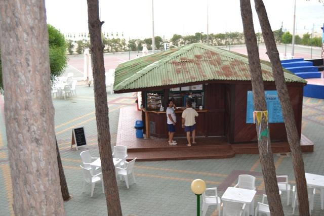 Sellia Marina - Villaggio La Fenice - Bar Piscina