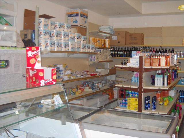 Sellia Marina - Villaggio La Fenice - Market