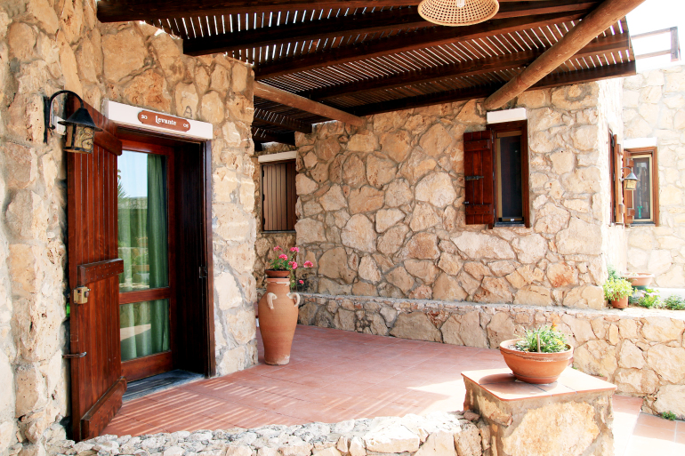 Lampedusa - Residence del Sole -